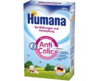 Lapte Praf, Humana AntiColic, 300 G, 0 Luni+
