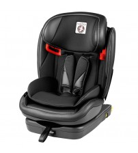Scaun de masina Viaggio 1-2-3 Via, Peg Perego, Licorice
