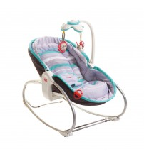 Sezlong Rocker Napper, Tiny Love, Turqoise