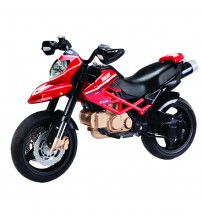 Ducati Hypermotard, Peg Perego