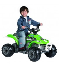 Corral Bearcat, Peg Perego
