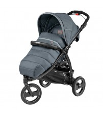 Carucior Book Cross, Peg Perego, Completo