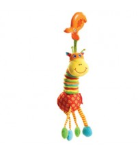 Prietena Isteata Girafa Bataita, Tiny Love